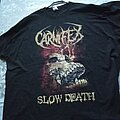 Carnifex- Slow Death TS