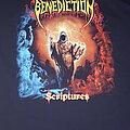 Benediction - TShirt or Longsleeve - Benediction- Scriptures TS