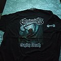 Entrails- Raging Death TS