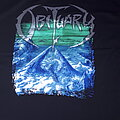 Obituary - TShirt or Longsleeve - Obituary- Frozen In Time Tour 2006 TS