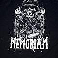 Memoriam - TShirt or Longsleeve - Memoriam- Onward Into Battle TS