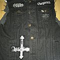 Mütiilation - Battle Jacket - BM Battle Jacket WIP: Update 2