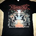 Dismember - TShirt or Longsleeve - NEW THREADS : Dismember (Sweden) Like An Everflowing Stream