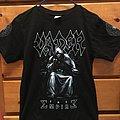Vader - TShirt or Longsleeve - Brand new Small men's Vader tshirt black