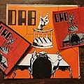 DAB - Patch - DAB - l'ange de lumiere