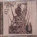 Beerdigungs Lauten - Tape / Vinyl / CD / Recording etc - Beerdigungs Lauten - Mental Grindcore CD Demo album