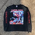 Cannibal Corpse - TShirt or Longsleeve - Y2K Cannibal corpse long sleeve Size XL