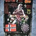 Cannibal Corpse - Battle Jacket - New battle jacket (WIP)