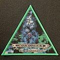 Omnium Gatherum - Patch - Omnium Gatherum - The Burning Cold Patch