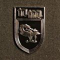 Nokturnal Mortum - Pin / Badge - Nokturnal Mortum Pin
