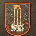 Obliteration - Patch - Obliteration - Cenotaph Obscure Patch