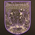 Dissection - Patch - Dissection - The Somberlain Patch