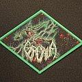 Gorephilia - Patch - Gorephilia - Severed Monolith Patch