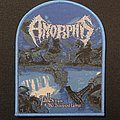 Amorphis - Patch - Amorphis - Tales From the Thousand Lakes Patch