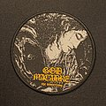 God Macabre - Patch - God Macabre - The Winterlong Patch
