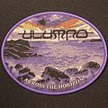 Utumno - Patch - Utumno - Across the Horizon Patch