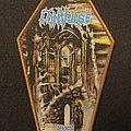 Convulse - Patch - Convulse - World Without God Patch