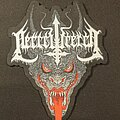 Necrowretch - Patch - Necrowretch - The Ones From Hell Patch