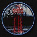 In Flames - Patch - In Flames - Lunar Strain Patch