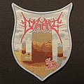 Disgrace - Patch - Disgrace - Grey Misery Patch