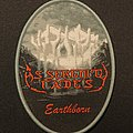 As Serenity Fades - Patch - As Serenity Fades - Earthborn Patch