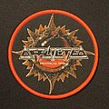 Afflicted - Patch - Afflicted - The Prodigal Sun Patch