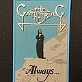 The Gathering - Patch - The Gathering - Always... Patch