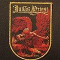 Judas Priest - Patch - Judas Priest - Sad Wings of Destiny Patch