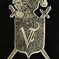 Vehemence - Patch - Véhémence - Coat of Arms Patch