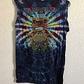 Iron Maiden - TShirt or Longsleeve - Iron Maiden Symmetria Tie Dye 1980 Deadstock