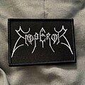 Emperor - Patch - Emperor Logopatch