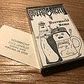 Wehrmacht - Tape / Vinyl / CD / Recording etc - Original Beermacht demo