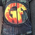 Gorefest - Other Collectable - Gorefest poster flag