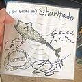 "Quint - Tape / Vinyl / CD / Recording etc - Quint Ballad of Sharknado 7"""