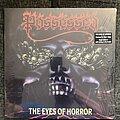 Possessed - Tape / Vinyl / CD / Recording etc - Possessed Eyes of Horror Etched vinyl