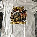 Wehrmacht - TShirt or Longsleeve - Biermächt shirt