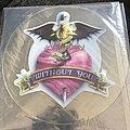 Mötley Crüe - Tape / Vinyl / CD / Recording etc - Mötley Crüe uncut picture disc