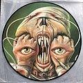 Destruction - Tape / Vinyl / CD / Recording etc - Destruction Release from Agony picture disc