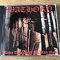 Bathory - Tape / Vinyl / CD / Recording etc - Bathory Under The Sign Of The Black Mark 1990 cd