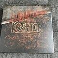 Kreator - Tape / Vinyl / CD / Recording etc - Kreator Under The Guillotine boxset