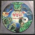 Autopsy - Tape / Vinyl / CD / Recording etc - Autopsy Severed Survival picture disc