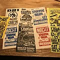 Mr. Bungle - Other Collectable - Handbills/Flyers