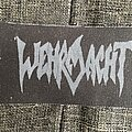 Wehrmacht - Patch - Small logo patch