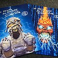 Iron Maiden - Other Collectable - Some signed Derek Riggs prints