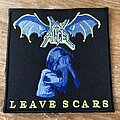 Dark Angel - Patch - Dark Angel Leave Scars patch