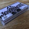 Wehrmacht - Tape / Vinyl / CD / Recording etc - Wehrmacht live bootleg tape '89