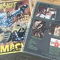 Wehrmacht - Tape / Vinyl / CD / Recording etc - Latest additions to my Wehrmacht music collection.