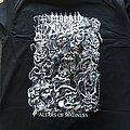 "Morbid Angel - TShirt or Longsleeve - Morbid Angel Altars of Madness ""vintage"" earache shirt"