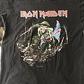 Iron Maiden - TShirt or Longsleeve - These colours don't run shirt