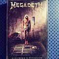 Megedeth - Tape / Vinyl / CD / Recording etc - Megadeth- countdown to extinction cassette tape